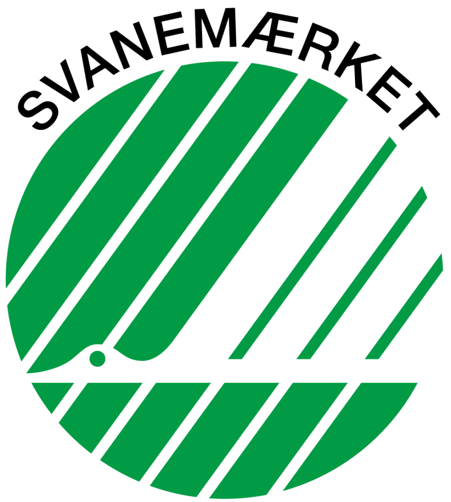 svanemaerket logo