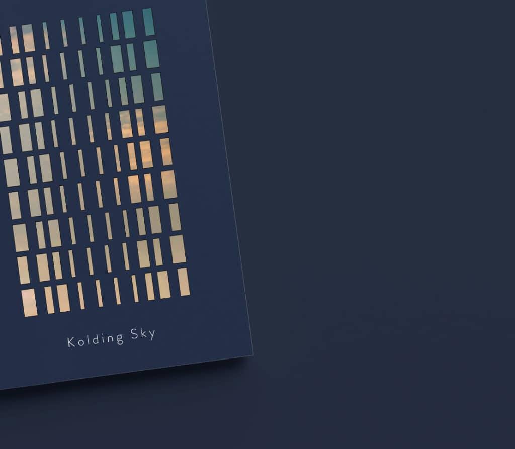 brochure af kolding sky